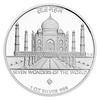 Exkluzivní kolekce mincí Sedm divů světa