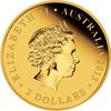 Mini Koala 2013 0,5 g – zlato
