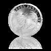 mince Noemova archa 5 kg – stříbro