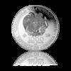 mince Noemova archa 5 Oz – stříbro