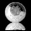 mince Noemova archa 10 Oz – stříbro