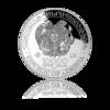 mince Noemova archa 1 kg – stříbro