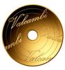 zlatá mince Armillary 1 Oz