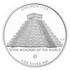 Novinka měsíce Chichén Itzá
