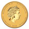 mince Rok Psa 2018 1/4 Oz – zlato