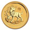 mince Rok Psa 2018 1/2 Oz - zlato