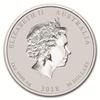 mince Rok Psa 2018 1 kg – stříbro
