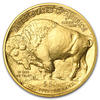mince Buffalo 1 oz - zlato
