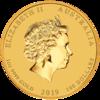 mince Rok Vepře 2019 1 Oz – zlato