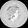 mince Rok Vepře 2019 10 Oz – stříbro