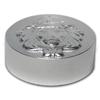 stříbrný slitek Round - Stacker 5 Oz - Scottsdale