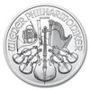 Novinka měsíce mince Philharmoniker 20 x 1 Oz (tuba) – stříbro