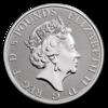 The Queen's Beasts - Yale of Beaufort 2 oz - stříbro