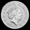 mince Královské erby 1 oz 2019 - stříbro