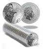 mince Marvel Captain America 1 Oz - stříbro