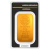 zlatý slitek 50 g