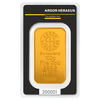 zlatý slitek 100 g