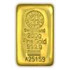 zlatý slitek 250 g