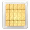 zlatý slitek CombiBar 20 x 1 g