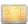 zlatý slitek CombiBar 50 x 1 g