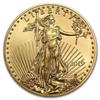 mince American Eagle  1 Oz – zlato